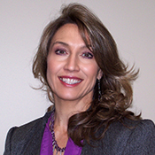 Mortgage Lender Gabriela Cacheiro in Knoxville