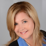 Mortgage Lender Gina Hopf in Tampa