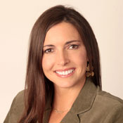 Photograph of Heather  Justice-Davis