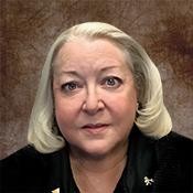 Mortgage Lender Hedy Keating in Harvey