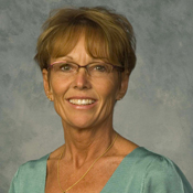 Mortgage Lender Jackie Glover in Cape Coral
