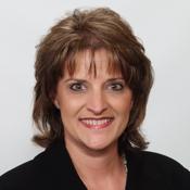 Mortgage Lender Jada Ladner in Biloxi