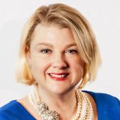 Mortgage Lender Janette Burgin in Knoxville