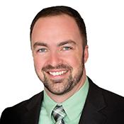 Mortgage Lender Jason Mullin in Urbandale