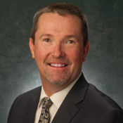 Photograph of Jeff  Snook