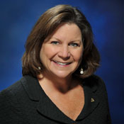 Mortgage Lender Jennie Lyn Steeg in Jacksonville