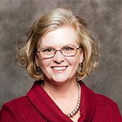 Mortgage Lender Jennifer Jackson in Huntsville
