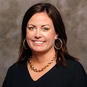 Mortgage Lender Jennifer Michalski in Memphis