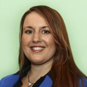 Mortgage Lender Jennifer Robinson in Lakeland