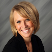 Mortgage Lender Jennifer Swinger in Decatur