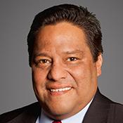Mortgage Lender Jesse Peralta in Houston