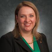 Prestamista hipotecario Jessica Gatton en Arlington