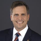 Prestamista hipotecario Jim Branch en Jacksonville