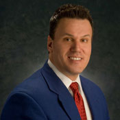 Mortgage Lender Joey Ziegler in Pensacola