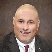 Mortgage Lender John Settin in Greenville