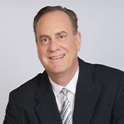 Photograph of John  Whitener