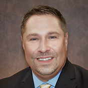 Mortgage Lender Jonathan Brinker in Greenville
