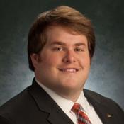 Prestamista hipotecario Jonathan Cook en Little Rock