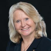 Mortgage Lender Julie Parvin in Destin