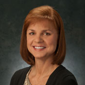 Photograph of Karen J Penfield