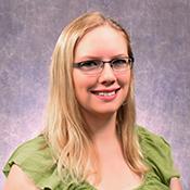 Photograph of Katrina  Klem