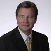 Mortgage Lender Keith Smith in Little Rock