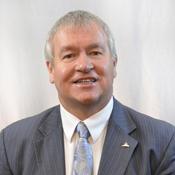 Mortgage Lender Ken Grisham in Lexington