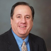 Mortgage Lender Larry Barber in Chicago