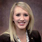 Mortgage Lender Lauren Mays in Fort Smith