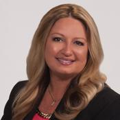 Mortgage Lender Lesa Stracener in Little Rock