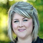 Photograph of Lindsay  Adcock
