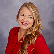Mortgage Lender Lindsey Maxwell in Panama City