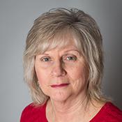 Mortgage Lender Liz Jones in Monroe