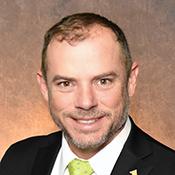 Mortgage Lender Lyman Rigby in Panama City