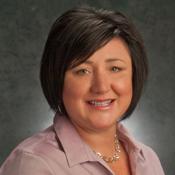 Mortgage Lender Marisa Morgan in Raleigh