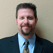 Mortgage Lender Mark Anderson in Fayetteville