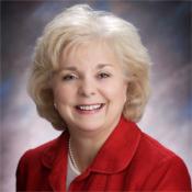 Mortgage Lender Martha Bishop in Huntsville