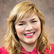 Mortgage Lender Mary Penagos in Dalton