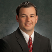 Mortgage Lender Matt Greenwood in Pelham