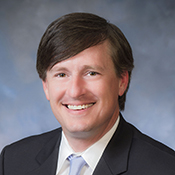Mortgage Lender Matthew Lewis in Little Rock