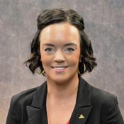 Mortgage Lender Megan Mulvey in Villa Rica