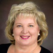 Mortgage Lender Melissa Irvin in Muscle Shoals