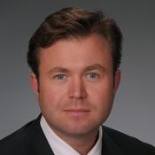 Mortgage Lender Michael Stewart in Little Rock