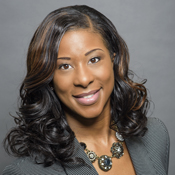 Mortgage Lender Necole Jackson in Antioch