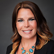 Mortgage Lender Nicole Dupre in Metairie