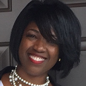 Mortgage Lender Nicole McBride in Little Rock