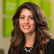 Mortgage Lender Nicole Roper in Atlanta