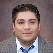 Pedro Beascochea, prestamista hipotecario enFort Worth