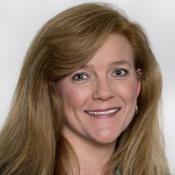 Photograph of Rebekah A. Pegusky