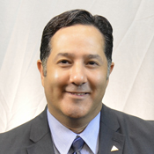 Mortgage Lender Rene Salvatierra in Houston